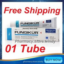 FUNGIKUR 20g Topical Treatment Of Scabies For Dog And Cat , Effective Skin Care