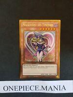 Yu-Gi-Oh! Magicienne des Ténèbres (Dark Magician Girl) MVP1-FRG56 -VF/Gold Rare