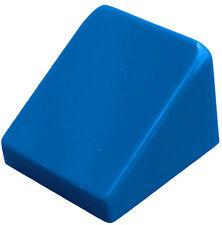 Lego 10 Pièce Tuiles en Béton Bleu 30 1 x1x 2/3 Bloc Incliné 54200 Tuiles Neuf