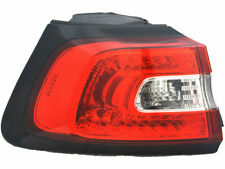 For 2014-2015 Jeep Cherokee Tail Light Assembly Left Outer TYC 65612NR