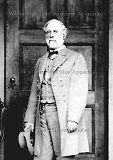 "Photo Print: 5"" x 7"": Civil War General Robert E Lee - Confederate Army, 1865"