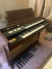 More details for used hammond organs