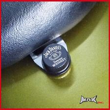 Jack Daniels emblem seat bolt Harley Davidson 1993 -1995 Dyna Wide Glide - FXDWG