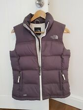 North Face 700 Gilet S/P small