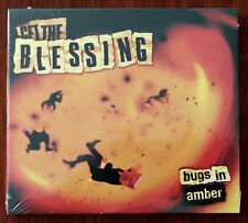 Get The Blessing – Bugs In Amber CD Digipak – CACD 78558 – New