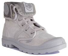 Palladium Pallabrouse Baggy Men Canvas Vapour Hi-Top Boots