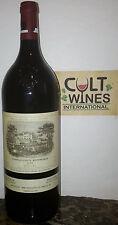 RP 95 pts! 1999 Chateau Lafite Rothschild Pauillac Bordeaux 1.5L MAGNUM