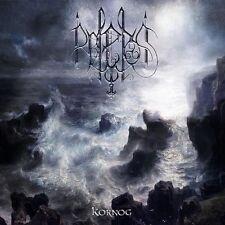 Belenos - Kornog CD 2016 pagan black metal France Northern Silence