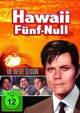 Hawaii Five-Null - Die vierte Season(4) [6 DVDs] Neu-OVP
