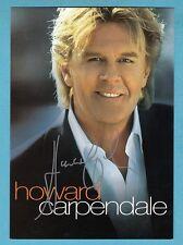 Carpendale Howard       2-4/0662