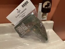 Scotty Cameron 2018 Masters Tees N Trees Putter Head cover