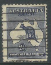 AUSTRALIA 1915-1927 ROO'S SG36b USED