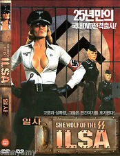 She Wolf of the SS Ilsa - Adult - Dyanne Thorne (New) Popular Classic Adult DVD