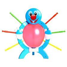 Blue Booming Juegos de globos Familia Diversión Estrategia Juegos de mesa
