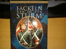 DVD Fackeln im Sturm - Sammleredition Buch 1 - 3