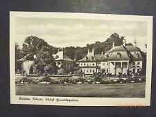 Ansichtskarten ab 1945 aus Deutschland mit dem Thema Burg & Schloss