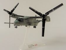 Bell Boeing mv-22b U.S. MARINE CORPS Blue Knights 1/200 Herpa 558549 v-22 Osprey