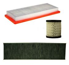 Engine Oil Air Carbon Cabin Filter Kit ACDelco Pro for Mini R57 R60 1.6 L4 Turbo