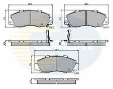 Front Brake Pads FOR HONDA SHUTTLE 3.0 97->02 CHOICE2/2 MPV Petrol RA Comline