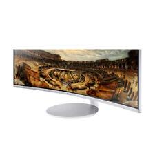 "SAMSUNG C34F791 34"" 3440x1440 VA Panel 1500R Curved Quantum Dot Display Monitor"
