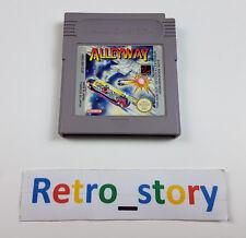 Nintendo Game Boy Alleway PAL