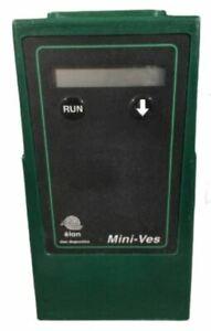 Diesse Mini-Ves Chemistry Hematology Analyzer With Power Supply