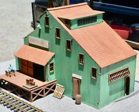 G SCALE BUILDING KIT FOUNDRY
