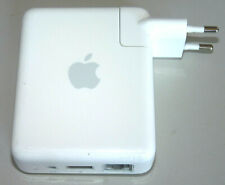 APPLE AIRPORT EXPRESS A1264 1. Generation MB321LL/A WLAN Router weiß
