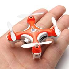 Cheerson CX-10C Mini Drone 2.4G 4CH RC Quadcopter RTF with 0.3MP Camera F16068