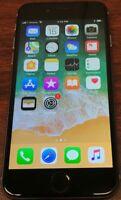 Apple iPhone 6s - 64GB - Space Gray (Unlocked) A1633 (CDMA + GSM)