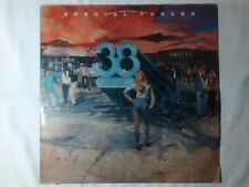 38 SPECIAL Special forces lp HOLLAND