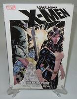 Uncanny X-Men: Breaking Point Kitty Pryde Marvel Comics TPB Trade Paperback New