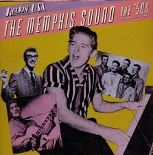 Rockin' USA - The Memphis Sound - The '50s CD