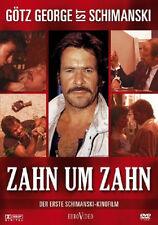 DVD * ZAHN UM ZAHN - SCHIMANSKI  - GÖTZ GEORGE # NEU OVP %
