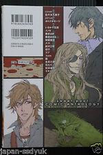 JAPAN Sweet pool Comic Anthology Yaoi doujinshi manga book