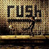RUSH - Roll the Bones (CD 1991)