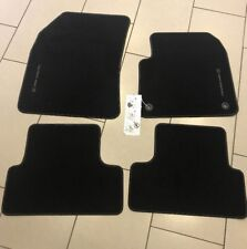 Genuine Vauxhall Grandland X Velour Carpet Tailored Car Front / Rear Mats