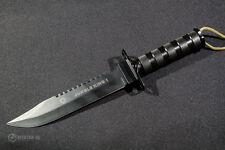 Reisemesser Jagdmesser JUNGLE KING 1 - NT027 - Survival Knife