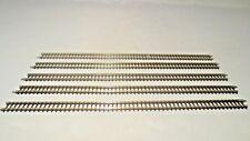 5x 8505 gerades Gleisstück 220mm Märklin mini-club Spur Z