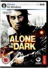 Alone in the Dark (PC: Windows, 1994)Sealed Brand New