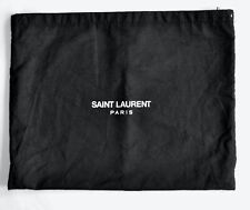 Saint Laurent black  dust bag