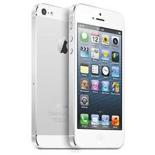 Apple iPhone 5 - 32GB - White & Silver (Verizon) A1429 (CDMA + GSM)