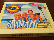 The Beach Boys Boxed Cassettes Their Greatest Hits & Finest Performances