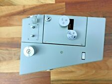 Zeiss Jena microscope Amplival Mikroval Interference Interphako Interferometer
