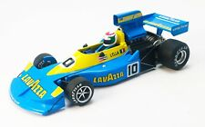 SLOTWINGS W045-04 MARCH 761 GRAND PRIX BRAZIL 1976 NEW FLY 1/32 SLOT CAR