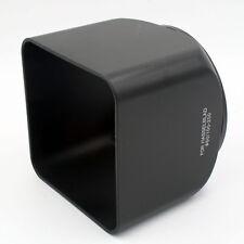 Plastic Lens Hood For Hasselblad CF CFE CB 100-250mm Bay 60 B60/100-250 Lens