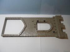 PLAYMOBIL – Mur avant pour tour de château / Wall castle / 4866 4865