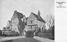POSTCARD  ESSEX    MALDON   Beeleigh  Abbey