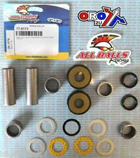 Yamaha YZ125F YZ250F YZ400F 1998 All Balls Swingarm Bearing & Seal Kit