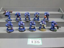 Warhammer 40,000 Space Marines Rogue Trader RTB01 Tactical Squad 138-212